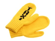 kate spade taxi gloves