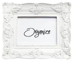 whiteframeorganize