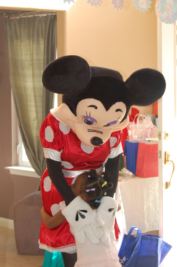 minnie copy