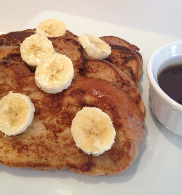 Banana French Toast1