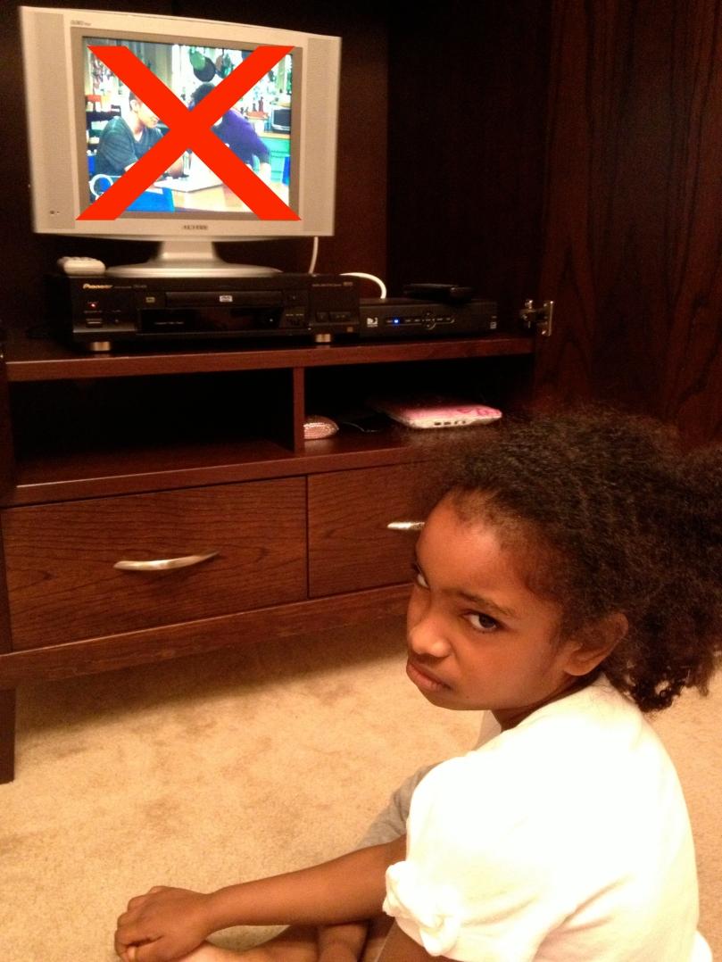 No More Disney Channel copy