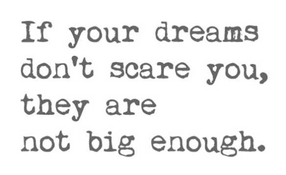 your dreams