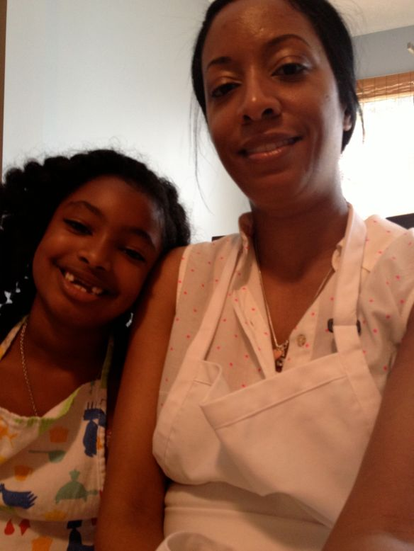 me and journey-kitchen