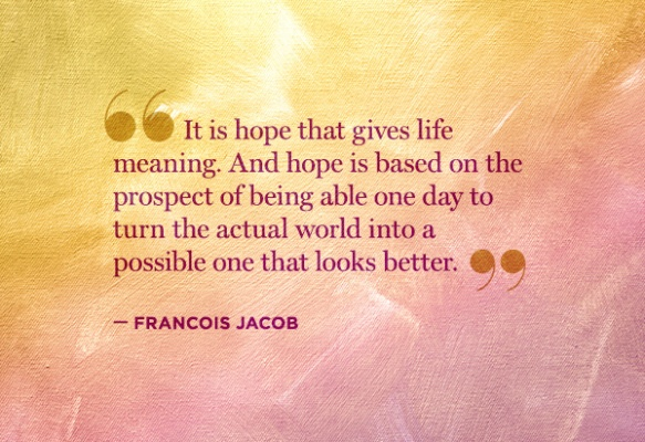 quotes-hope-francois-jacob