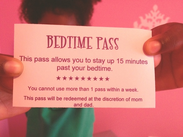 bedtime pass pic