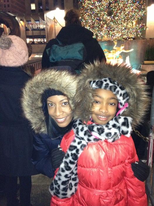 me and j christmas 2012