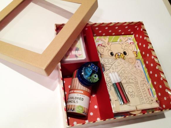 bento box complete