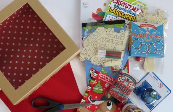 bento box supplies