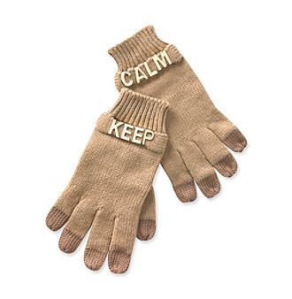 bcbgeneration affirmation gloves
