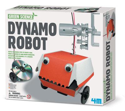 DynamoRobot