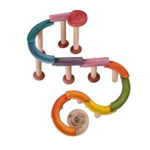plan toys marble run
