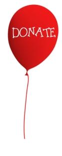 donate balloon