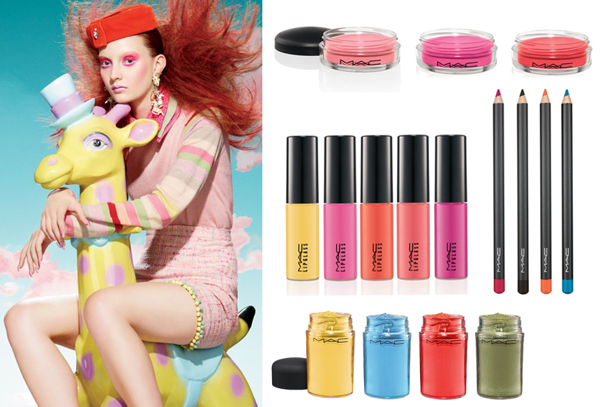 mac playland collection image