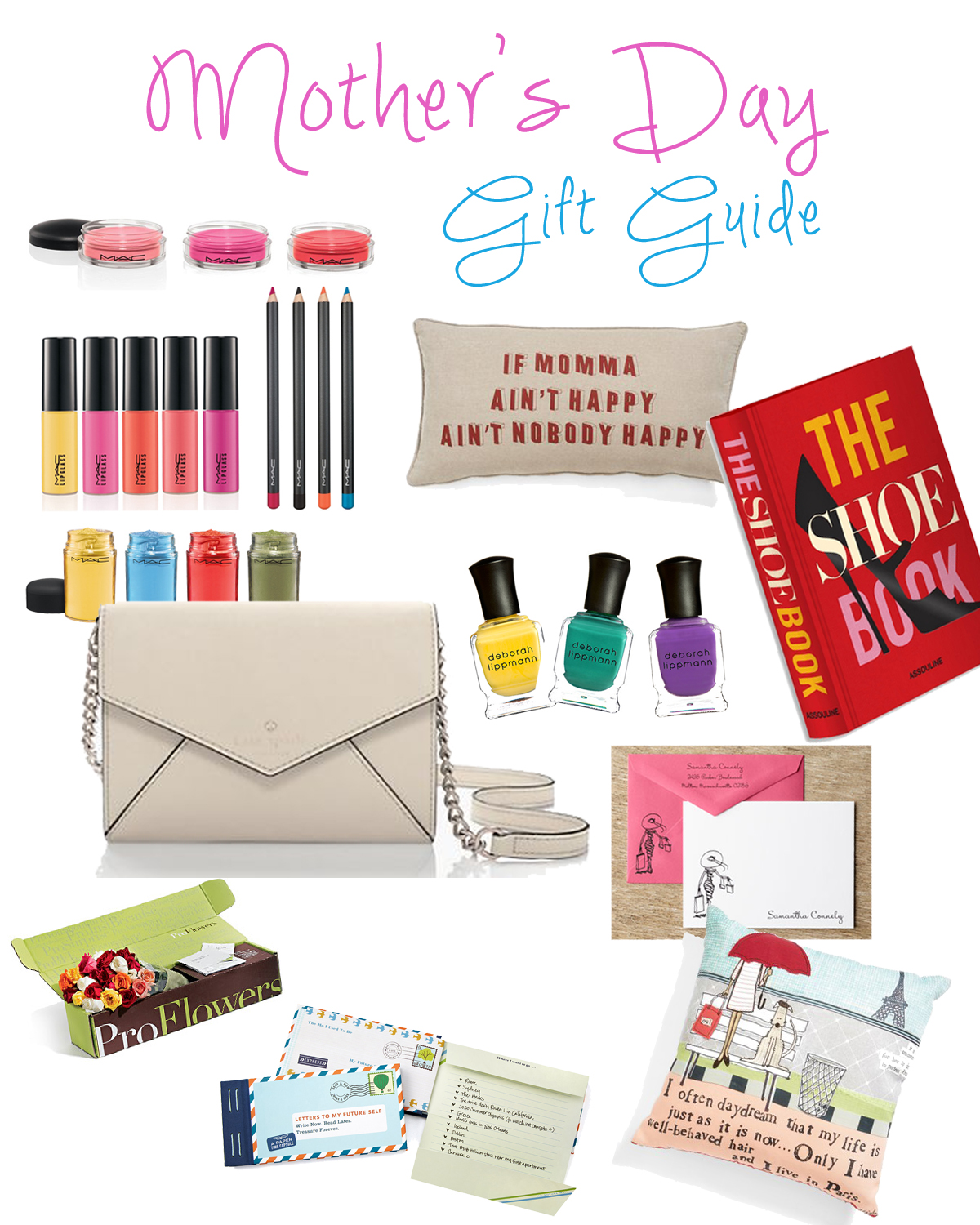 mothers day gift guide image