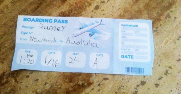 j boarding pass