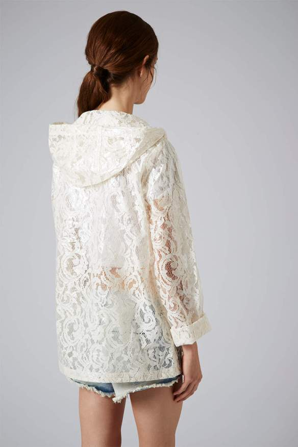 lace raincoat 2