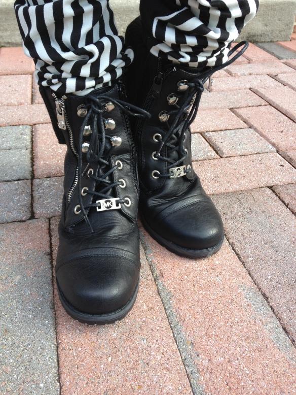 Michael Kors Donna Girls Boots 2