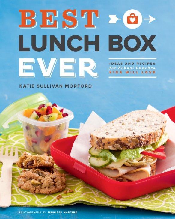 best lunchbox book