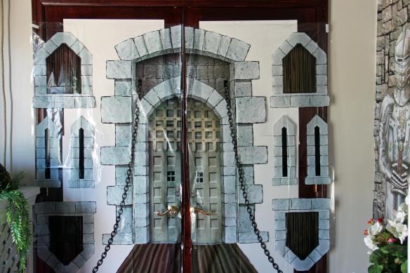 Castle Doors
