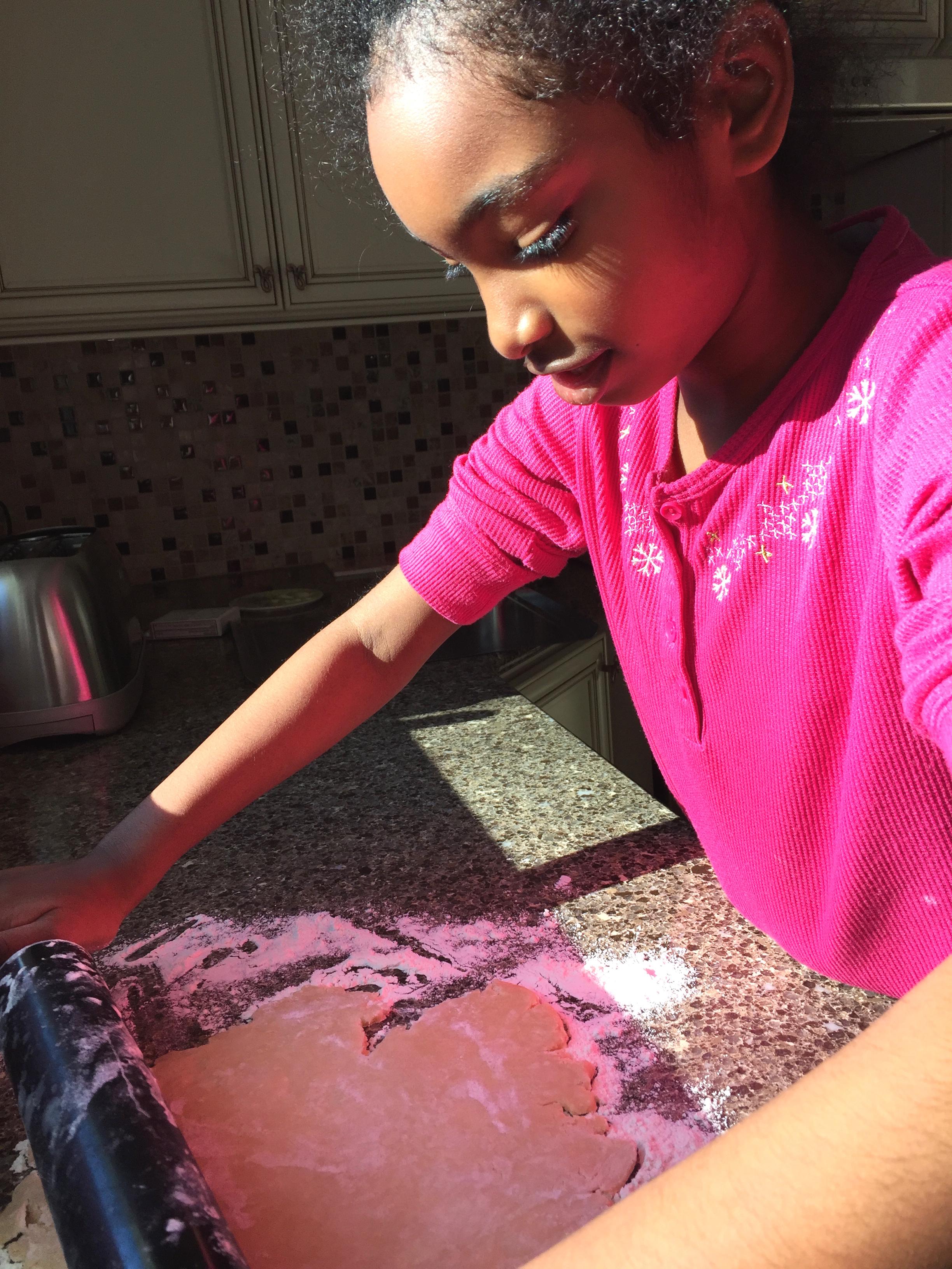J baking
